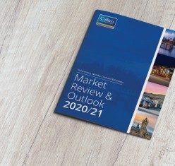 Market Review & Outlook 2020-21 - Queenstown, Wanaka, Cromwell & Dunedin
