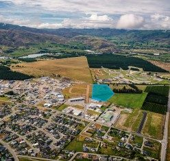 Much-needed Cromwell industrial land coming to market