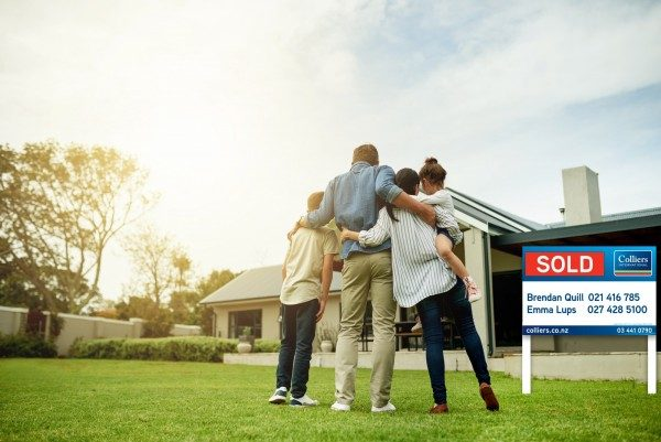 Buying a property - Queenstown real estate